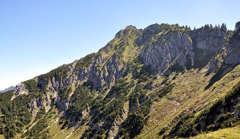 Klettersteig Tegelberg : Finger klettersteig tegelberg hero youtube