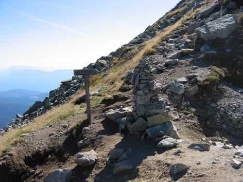 Klettersteig Ifinger : Klettersteige heini holzer klettersteig auf den kleinen ifinger