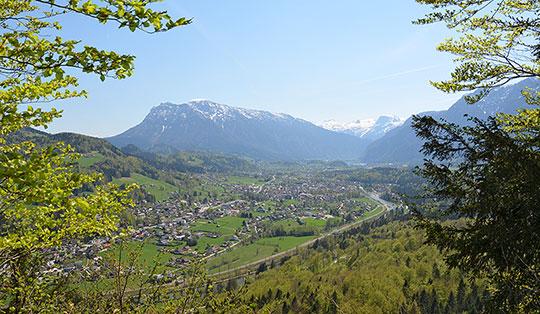 Klettersteig Intersport : Großer donnerkogel 2054 m intersport klettersteig dachsteingebirge