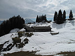 Die Hinager Alm