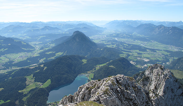 Klettersteig Wilder Kaiser : Scheffauer 2111 m widauersteig klettersteig wilder kaiser