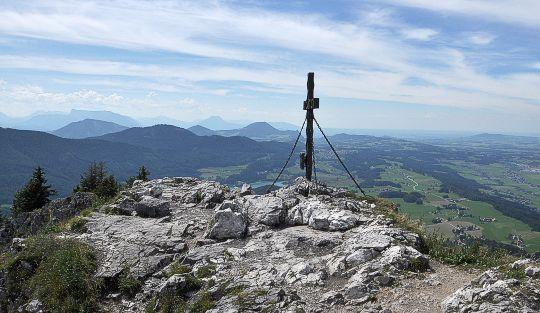 Klettersteig Mondsee : Drachenwand m klettersteig salzkammergut mondsee Österreich