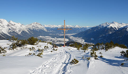 Klettersteig Wankspitze : Wankspitze m wank klettersteig mieminger kette