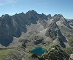 Klettersteig Tajakante : Klettersteig tajakante seebenklettersteig coburger
