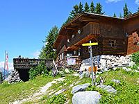 Pleisenhütte
