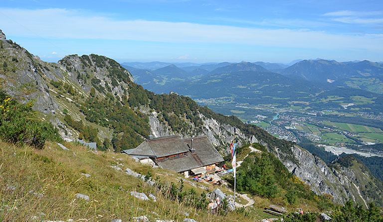 Untersberg Hütten