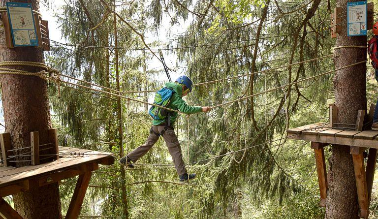 Klettersteig Kinder : So juli klettersteig für kinder und familien